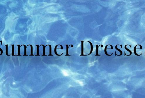 Hottest Summer Styles 2017 | Hermosaz