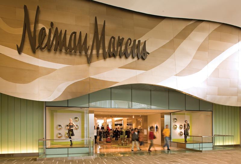Neiman Marcus storefront | Hermosaz