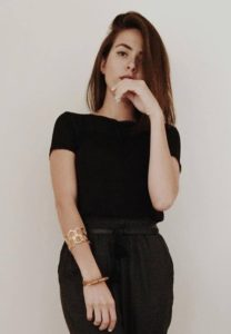 Karla Vargas | Hermosaz
