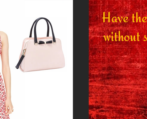 Six Handbags Deals You Can't Miss Out! | Hermosaz