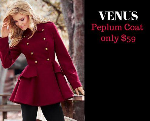 Amazing Deals on Coats and Jackets | Hermosaz