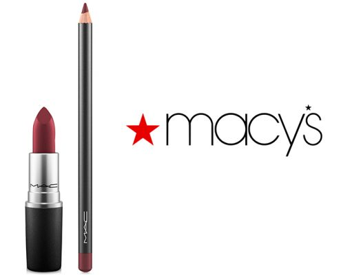 MAC Lipstick Sale | Hermosaz
