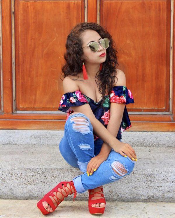 Nadia Hernandez Meza