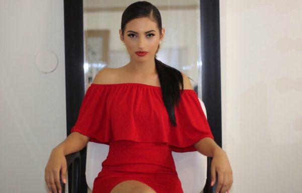 Melissa Arriaga