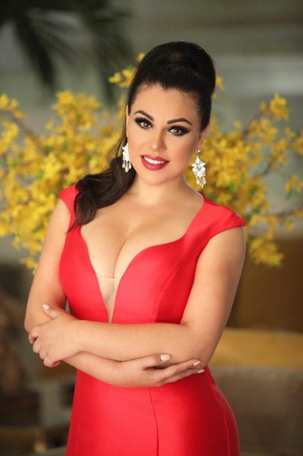 Lily Silva