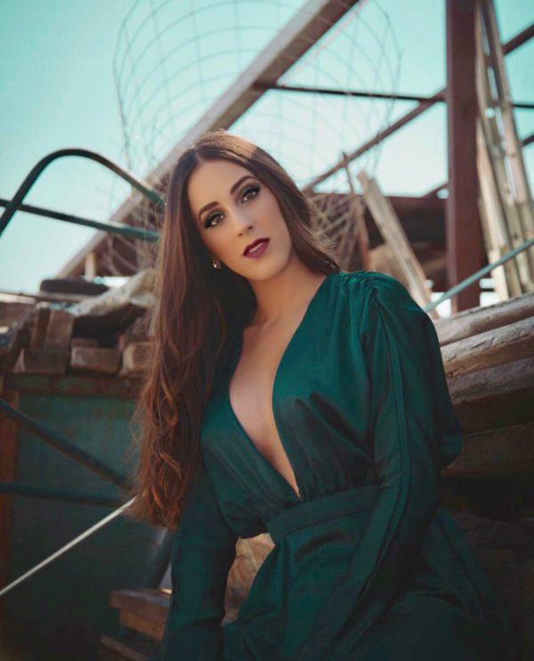 Melissa De Anda