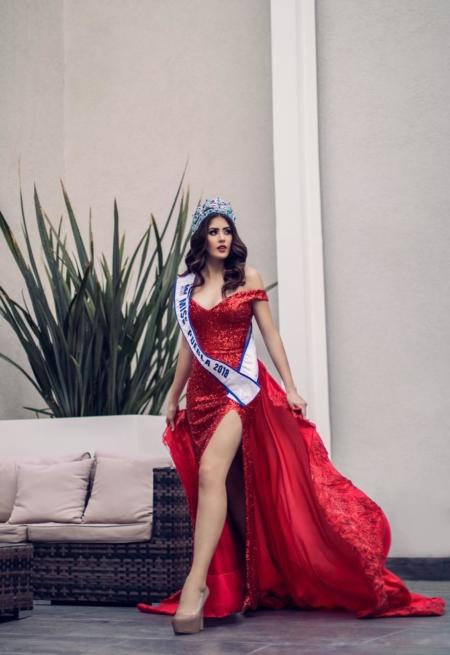 Alexia Orozco