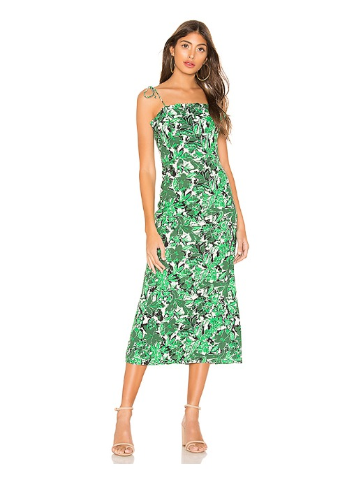 hermosaz maxi dress