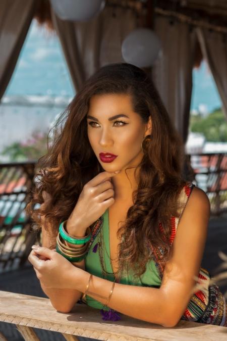 Mariam Cabrera Suazo