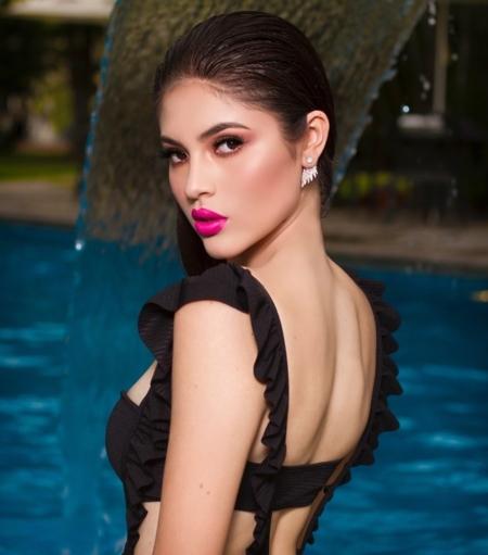 Dariana Urista
